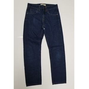 Levis Made & Crafted Tack Slim Jeans 30x29 Men's